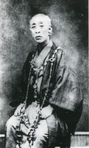 松浦武四郎1818-1888