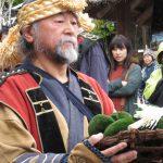 今年の祭主は阿寒アイヌ工芸協同組合長の西田さんが務めました